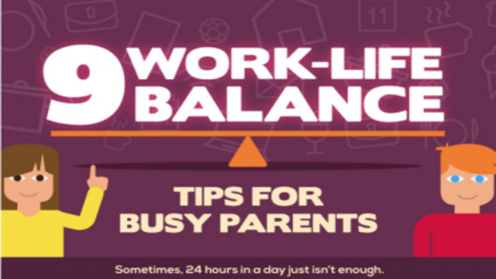 Is your current Work Life Balance equation is not working as expected ? 9 points to help you out