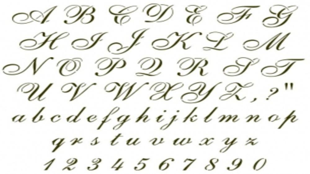Teaching Lettersnumbersakshars A Fun Way வளயடட