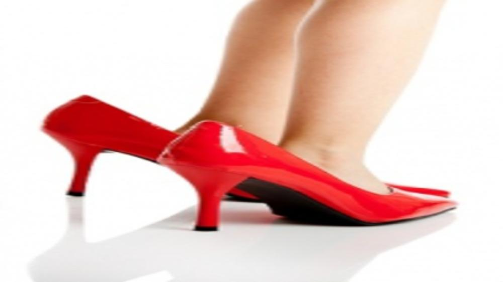 Do heels in children expose them only to physical injuries? Know more!
