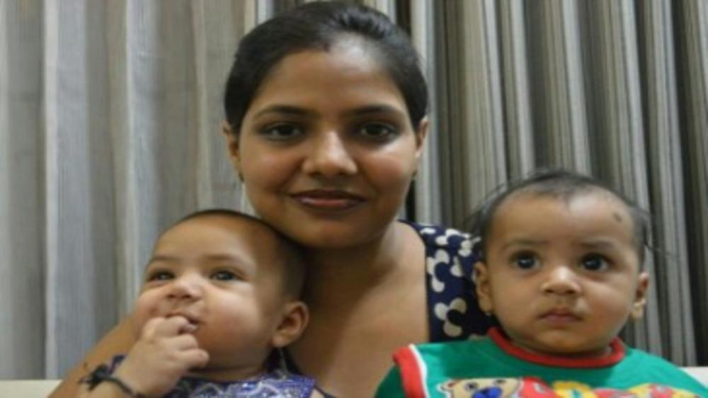A Journey from a carefree girl to complete womenhood