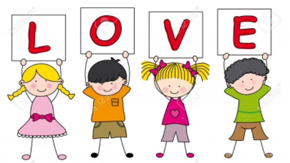 Valentine, is about love!