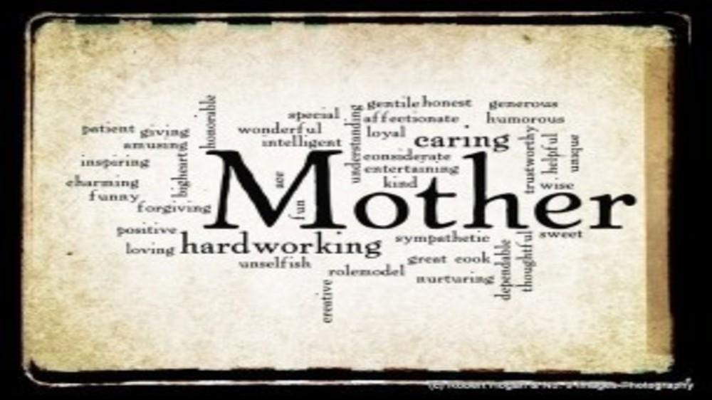 This Mothers Day-MOMS-Put Yourself First!