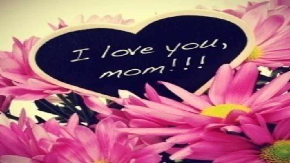 A Tribute to My Angel: My Mother