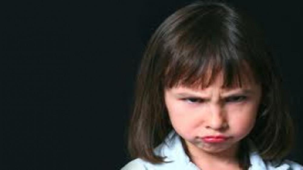 Is your child a spoilt brat? Well, here's a story just for him/her!