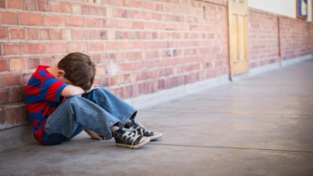 Warning!! – your child may be feeling unloved