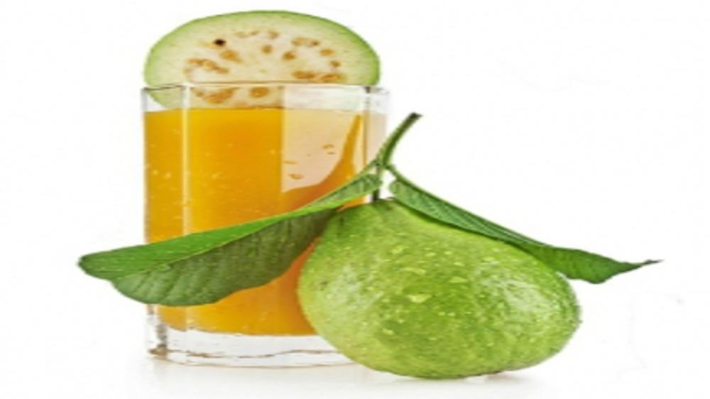 Let's Get High on the Queen of Fruits - Guava