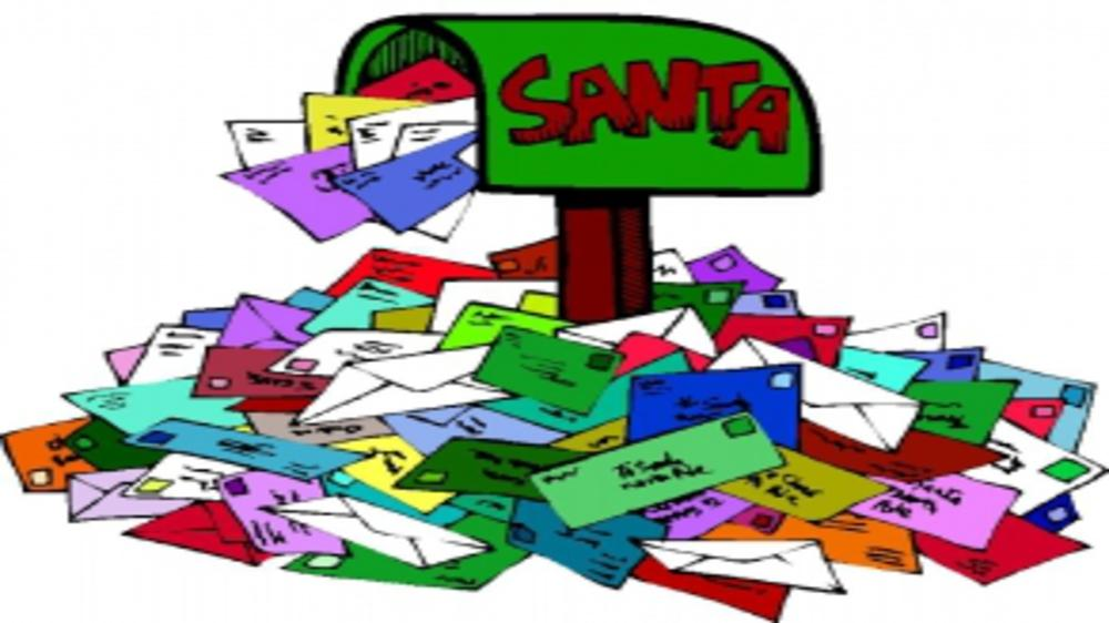 12 Cutest Letters to Santa by Kids around the World