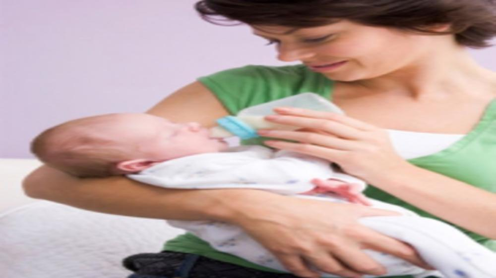 Breast Feeding or Bottle Feeding- Stop Judging the Mother