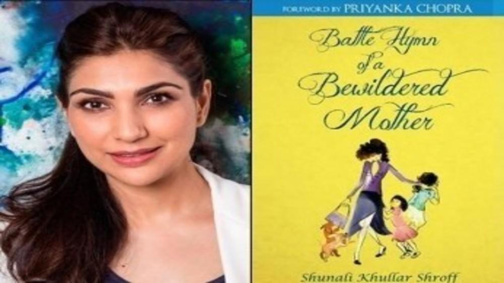 Momditorial: Book Review of Shunali Shroff's 'Battle Hymn of a Bewildered Mother'