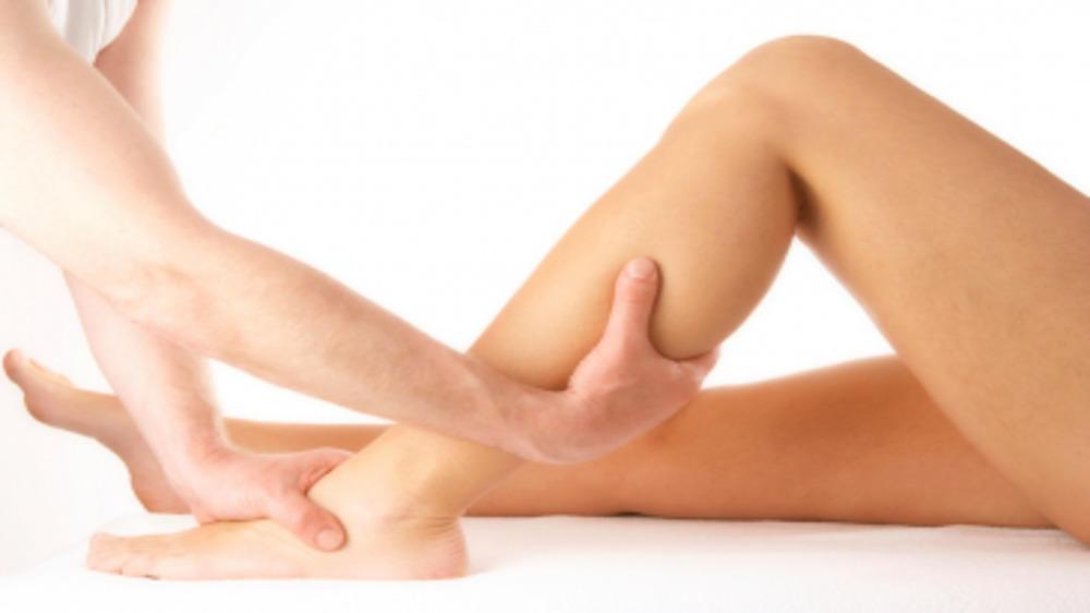 Pregnancy & Painful Leg Cramps