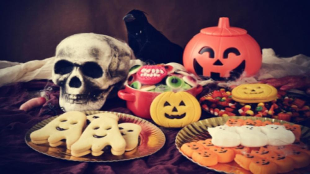 Where To Go For A Scaretastically  Fun Halloween?