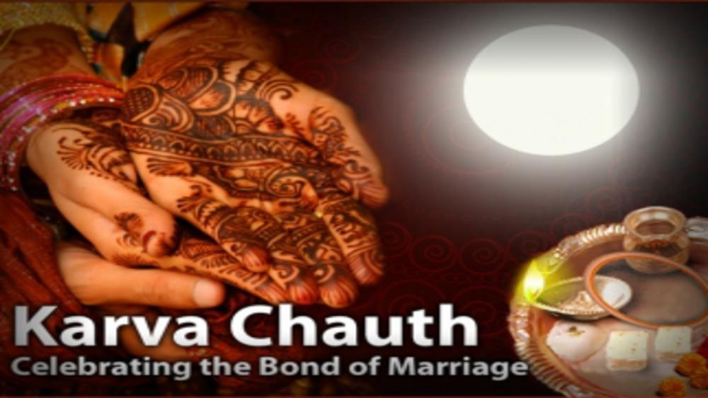 My FIRST KARWACHAUTH – the funniest fast ever!!!