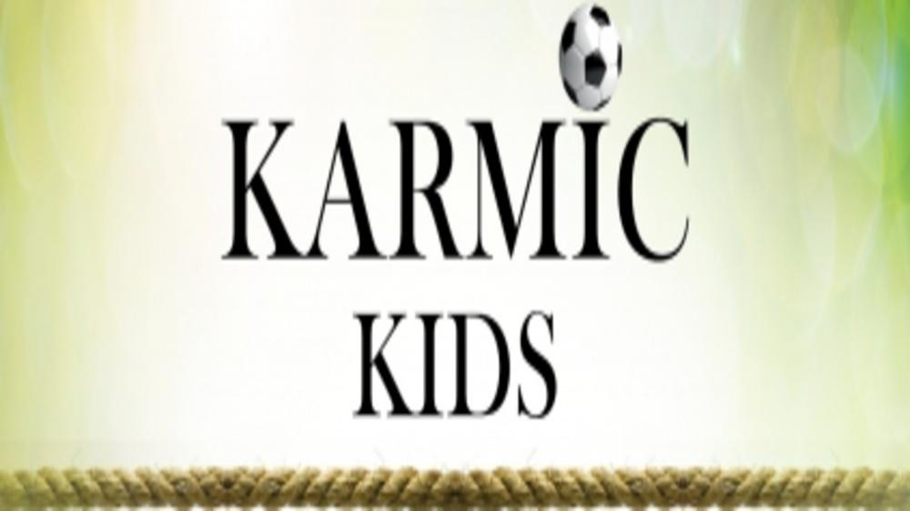 Book Review-Kiran Manral's Karmic Kids-The Story of Parenting No One Told You!