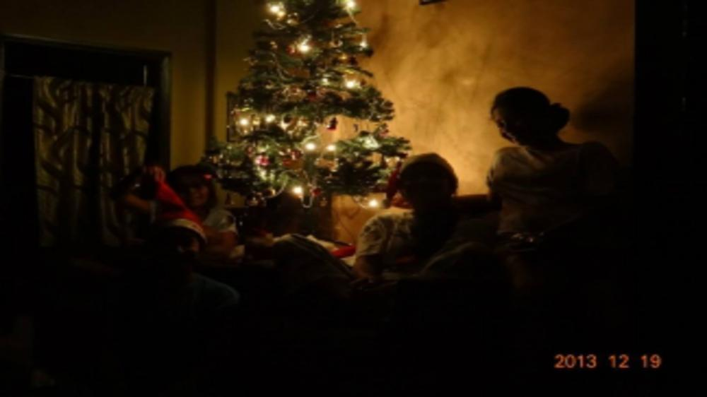 """""""Tis the season to be jolly...or isn't it? Some thoughts on Christmas."""