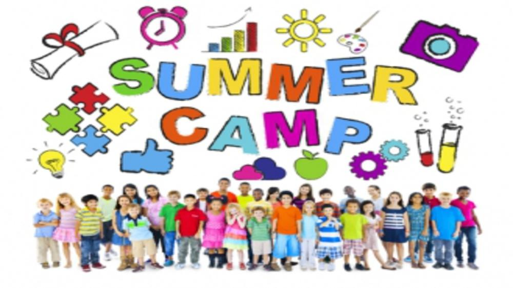 If you've missed out, some summer camps start on the 15th of June too