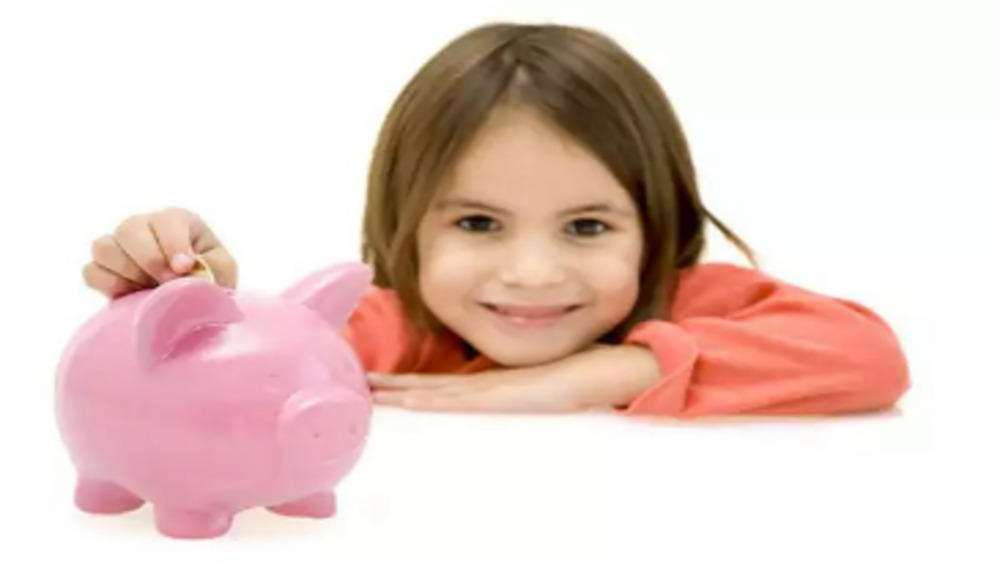 Please save money - For your daughters