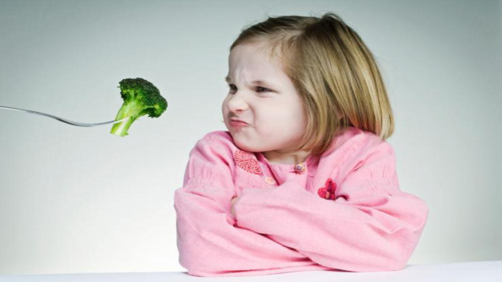 Are you the Reason your Child is a Picky Eater?