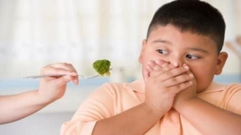 How to deal with my Fussy Eater?