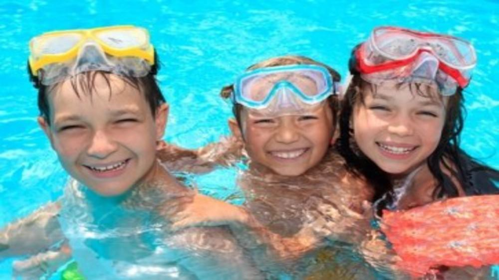 Make A Splash Best Places For Kids Swimming Lessons In Bangalore