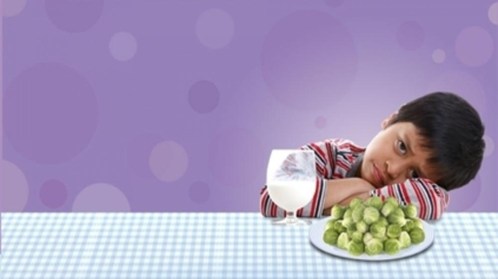 Tips and tricks for the parents of picky eaters - Tip 6