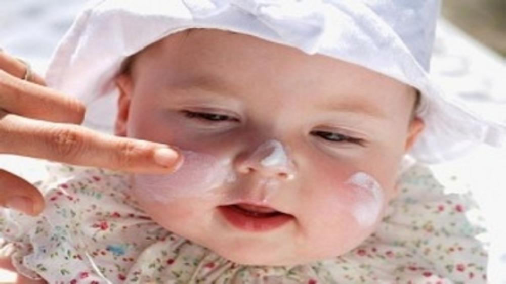 How To Take Care Of Your Baby's Skin In The Winters