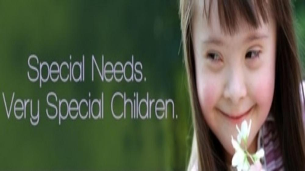 Resources for children with special needs – Part I