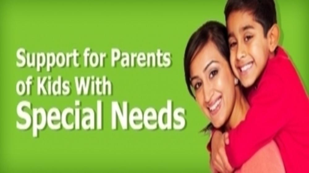 Resources for children with special needs – Part II