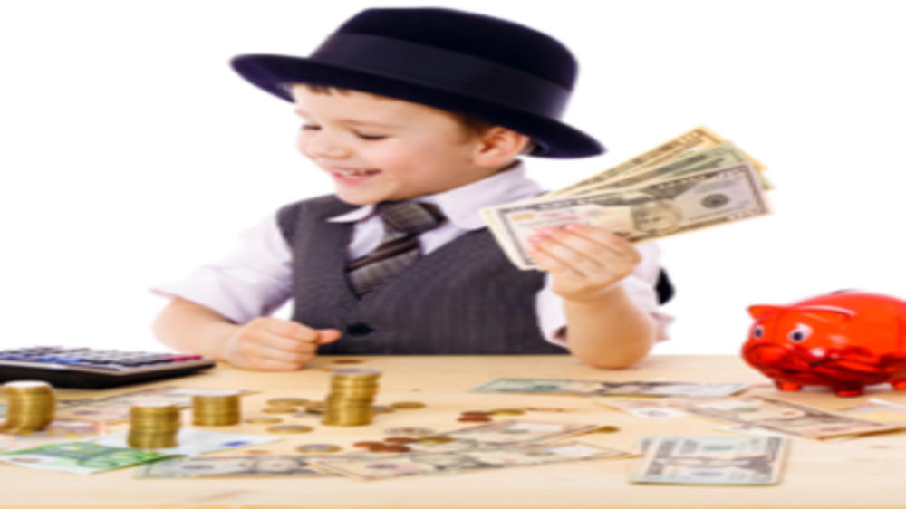 Teaching kids about money is never just about money – Dave Ramsey