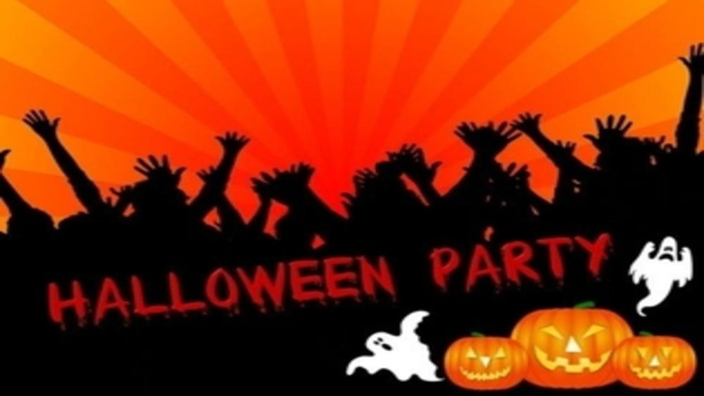 8 Fun Filled Halloween Events in Mumbai