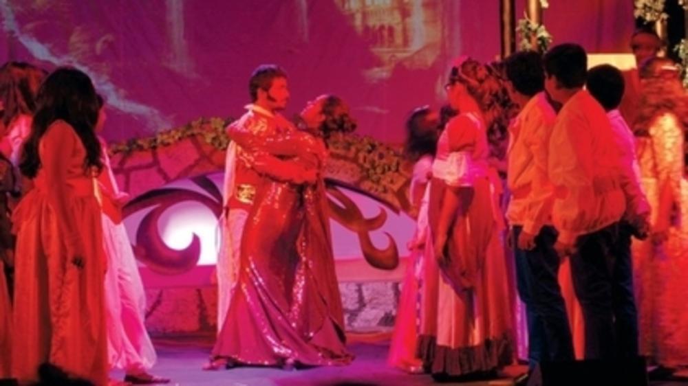 Review: Voila! Cinderella – A Christmas Pantomime