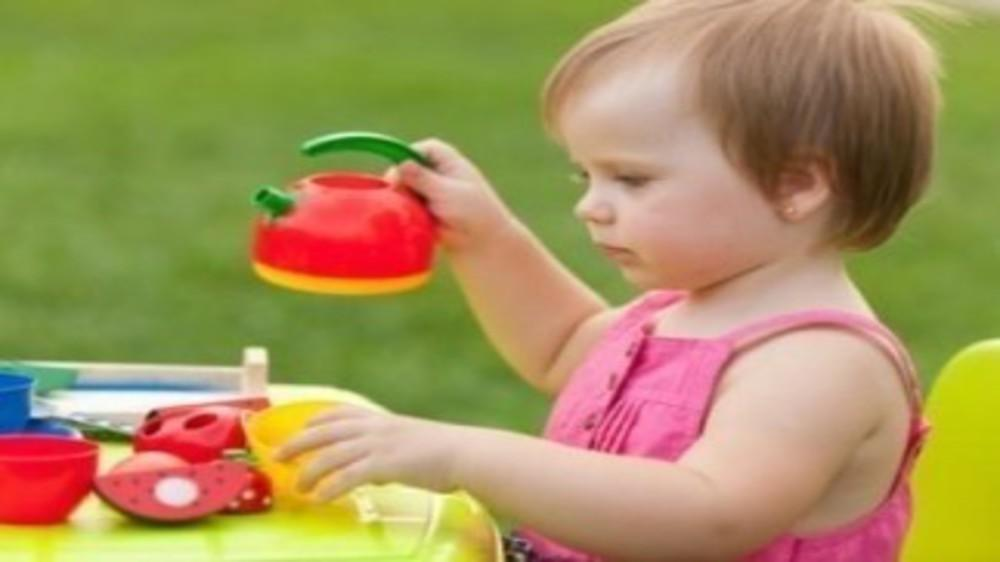 It's Playtime! Get Out Your Imagination, Imitation, and Innovation Skills!