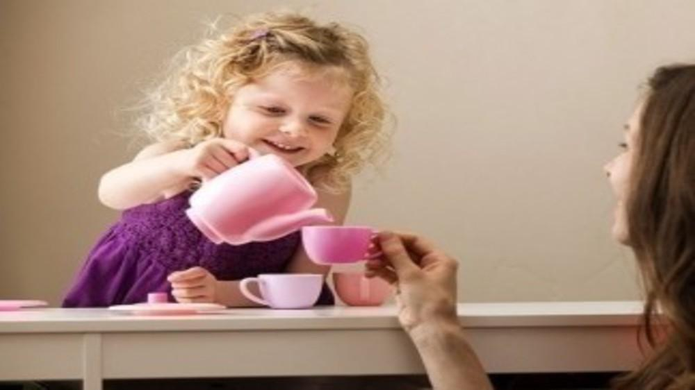 5 Tips To Teach Your Child By Age Five