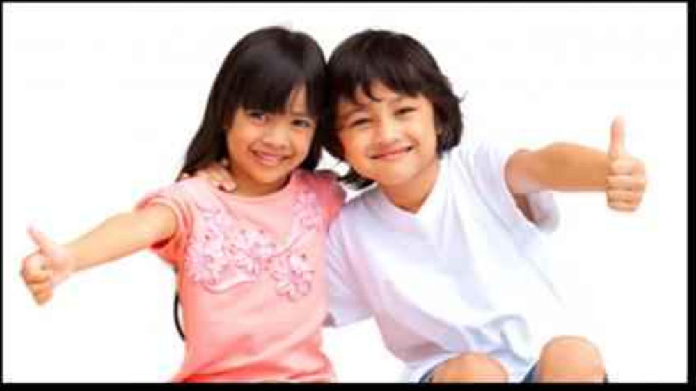 3 Quick and Proven Ways to Jumpstart Your Child's Confidence – A Great Start to 2015