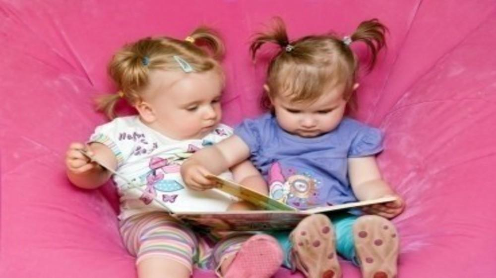 Read to Grow - Handpicked reads for tiny tots
