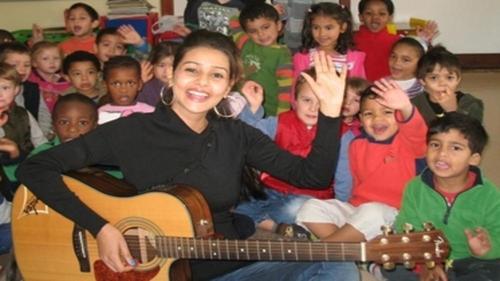 Music and its benefits for children