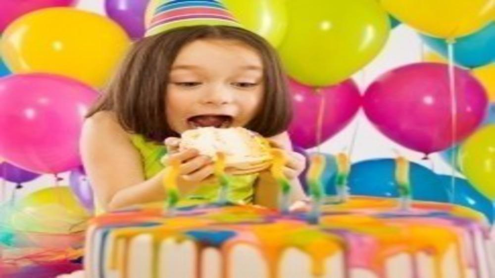 Lets Go Green: Eco Friendly Birthday Parties and more