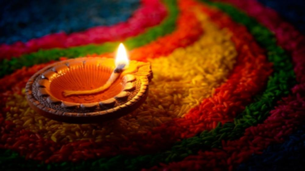 Traditional Diwali....:)