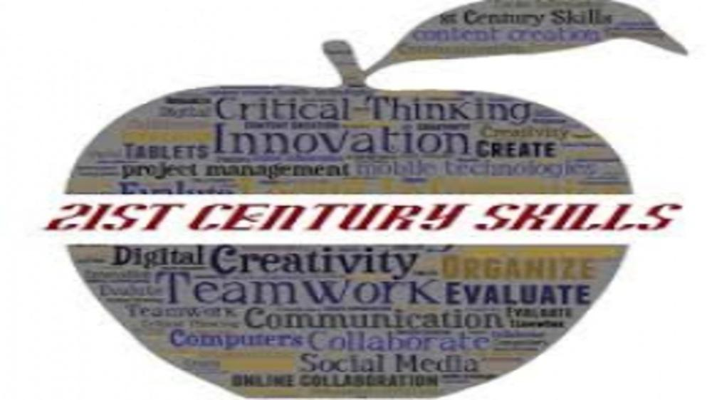 21ST CENTURY SKILLS- WHAT IT MEANS