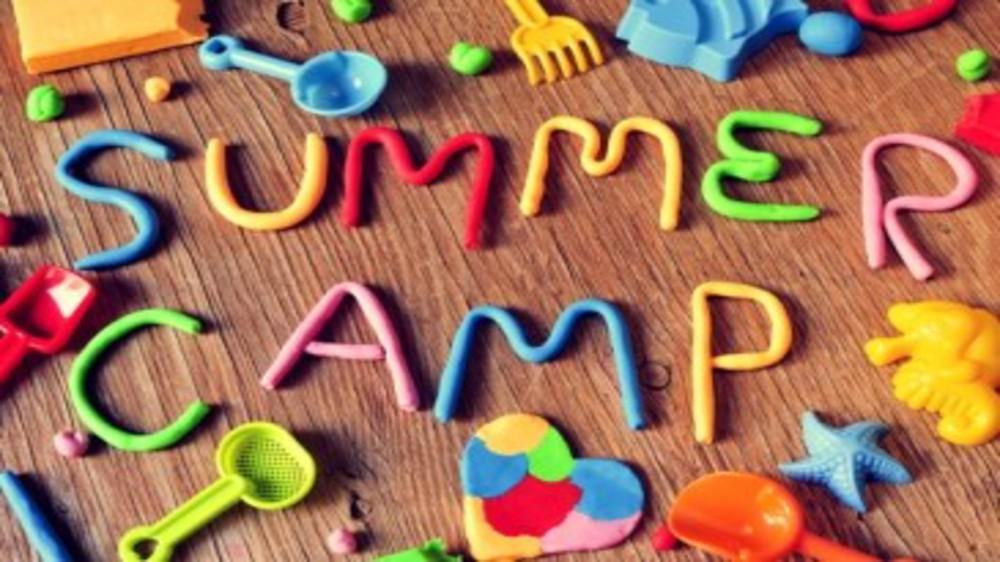 Top 5 Summer Camps for Toddlers in Hyderabad