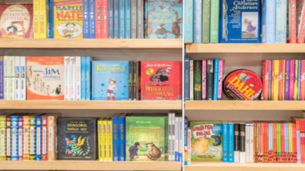 Put Down The Kindle And Pick Up A Book! Top Kids Bookstores In Kolkata