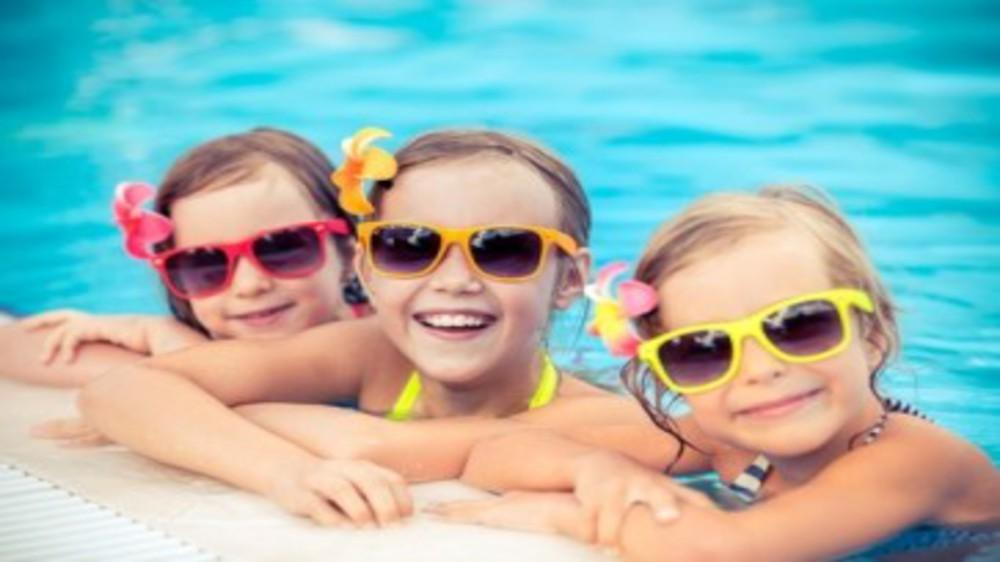 Make a Splash! Best Places for Kids Swimming Lessons in Hyderabad