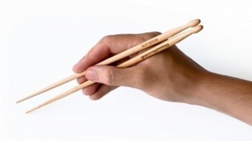 Have a chopstick diet!