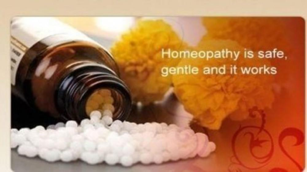 Homeopathy - A Science and an art