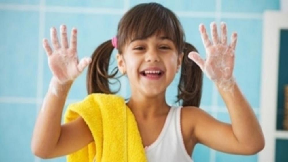 Global Handwashing Day celebrated by Dettol with its Give Life a Hand Campaign - Review