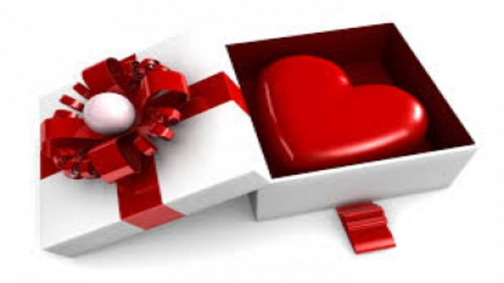 A gift of love-short story