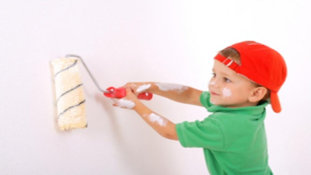 How To Get Your House Painted And Have Fun Too :: 7 Effective Ways