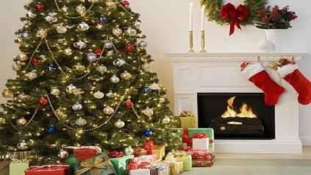 Must See Christmas Displays In Hyderabad This Festive Season - II