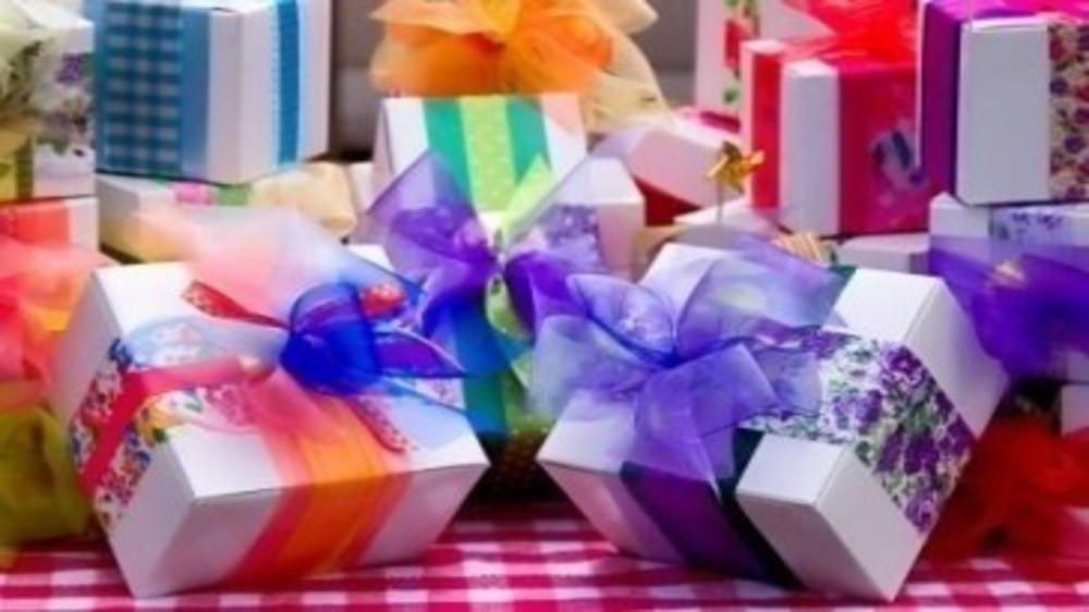 Top 10 Return Gift Ideas For Your Childs Next Birthday Party