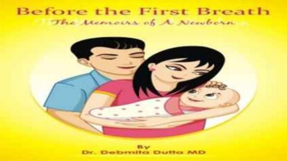 Before The First Breath - The Memoirs Of A Newborn