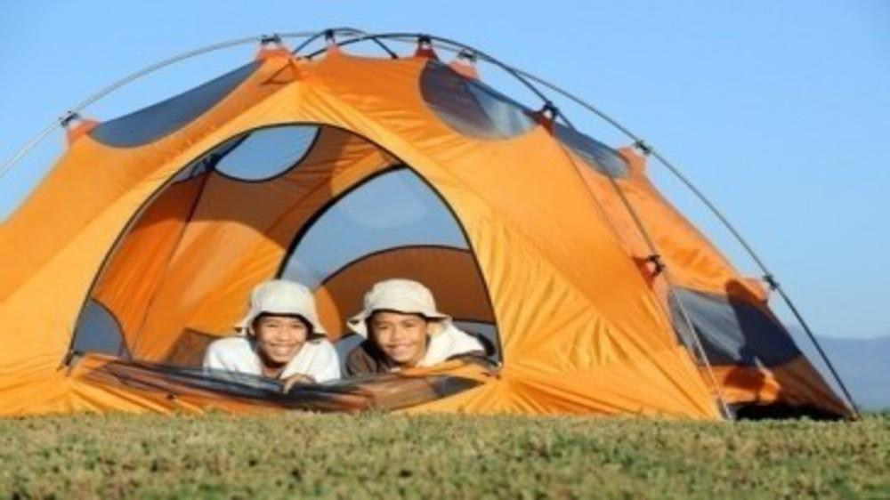 Top Adventure Camps in and around Hyderabad